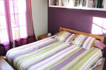 Chambre à 20 mn du Puy du Fou. - Les Landes-Genusson