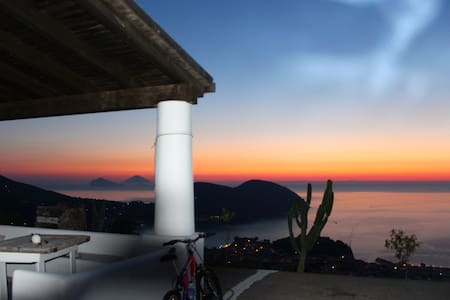Sea and mountain, into the nature (&breakfast) - Lipari - Bed & Breakfast