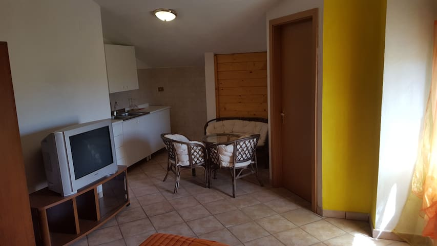 Casa vacanza in Villa vicinanze mare a Sorso.