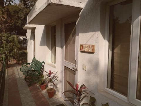 Rekha's Cottage - an oasis of tranquility