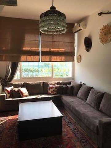 Maison avec vue sur Sidi Bou Said