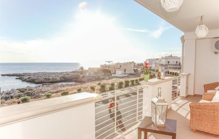 Holiday apartment with 2 bedrooms on 75 m² in Santa Maria Al Bagno