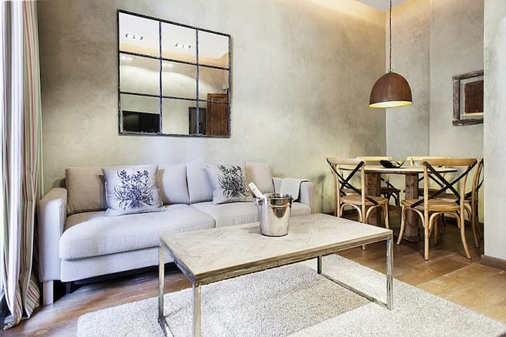 Beautiful Apartment with 3 bedrooms - Barcellona - Appartamento