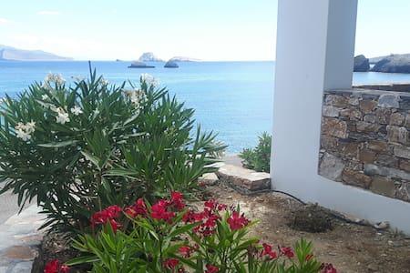 Villa Mare Folegandros