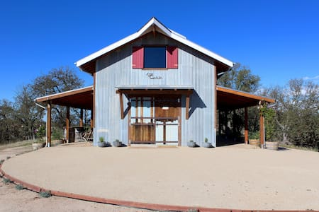 The Cabin at HorseTail Ranch - Creston