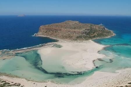balos beach home - Gramvousa