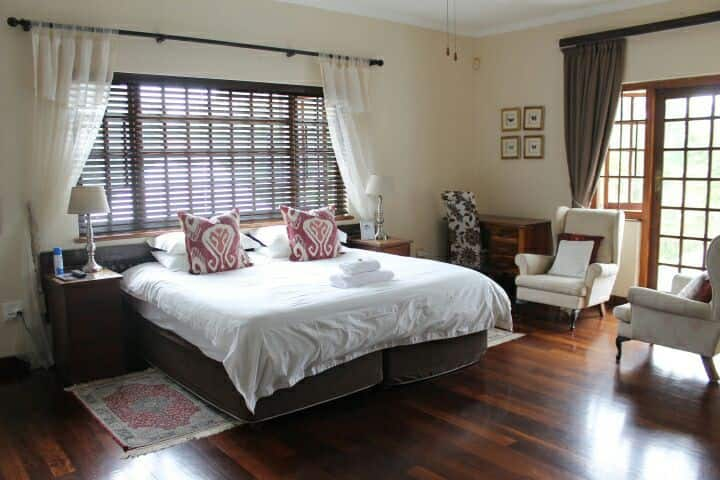 Room 2  Meander Inn Guest House