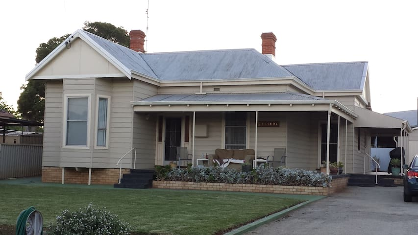 Kelinda House - Northam - House