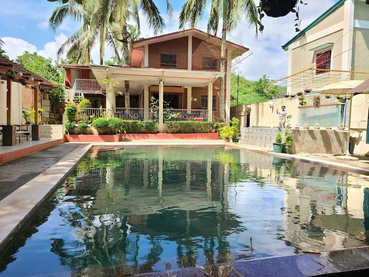 Secluded Resort Getaway near Tagaytay