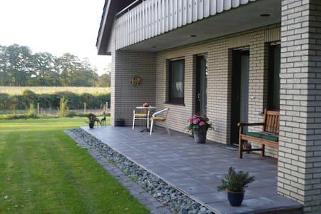"Farm Lodge ""Der Boerrigterhof"" - Osterwald - Apartment - 2"