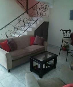 Excelente Casa / Dpto - Las Heras