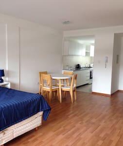 Apartamento 16, Vista Catedral (Estudio) - La Plata - Apartamento