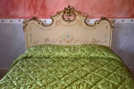 casa relax in campagna - Provincia di Benevento
