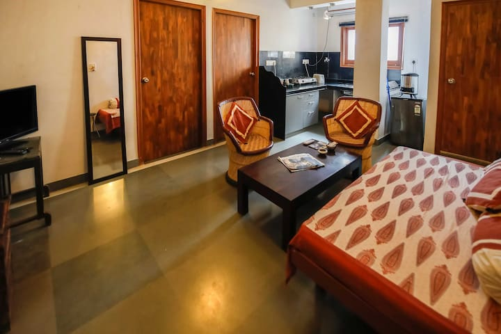 1st Floor Deluxe Haveli Apartment