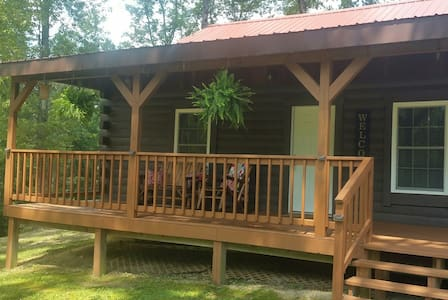 No contact check-in!! 70+ acres, grill, fire pit!!