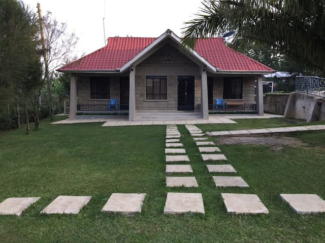 H$L Kakamega Country Home