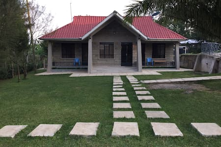 H$L Kakamega Country Home