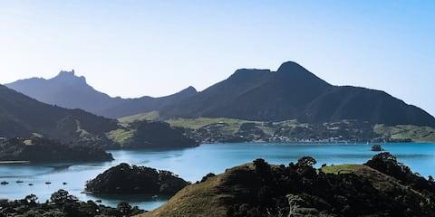 Whangarei Heads Seaclusion