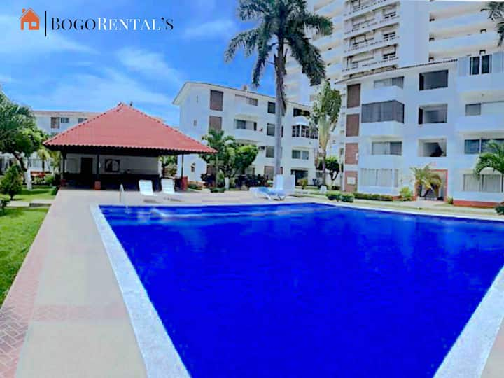 🌴Condo on Excellent locación 🌴 in Puerto Vallarta
