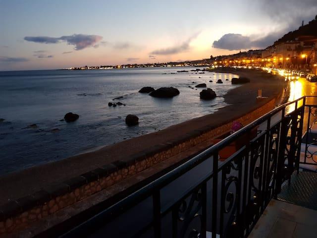 Hostel Taormina Beach - Homstel
