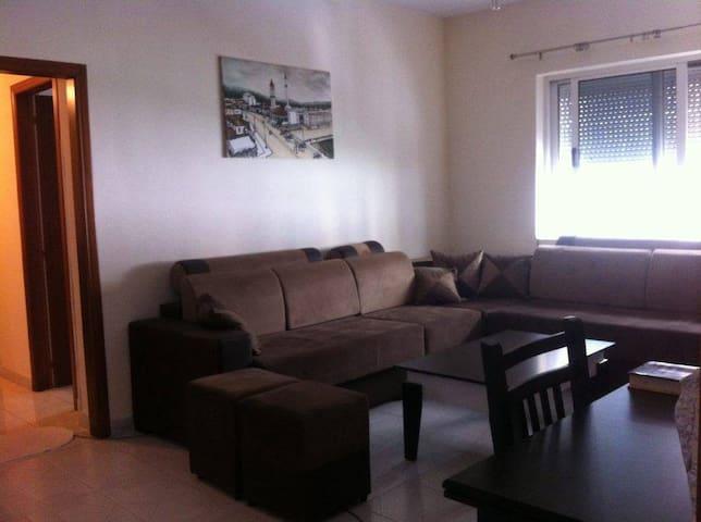 Community Durres Backpacker/Hostel - Durrës - Apartment