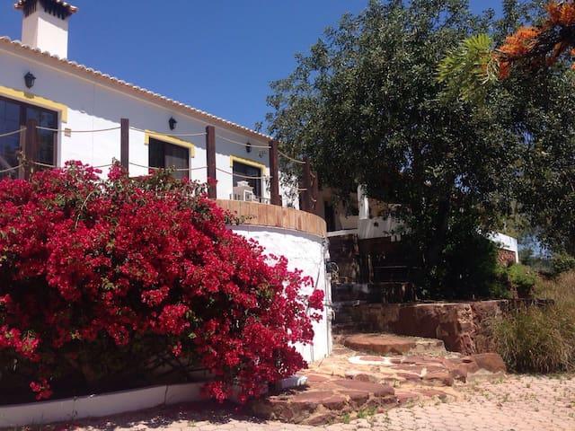 Vale Fuzeiros Nature Guest House - São Bartolomeu de Messines - Villa