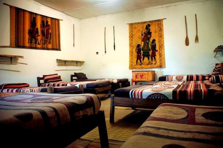 Wamkilekile Dormitory Accommodation