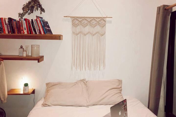 Cozy Private Room in Antigua Guatemala