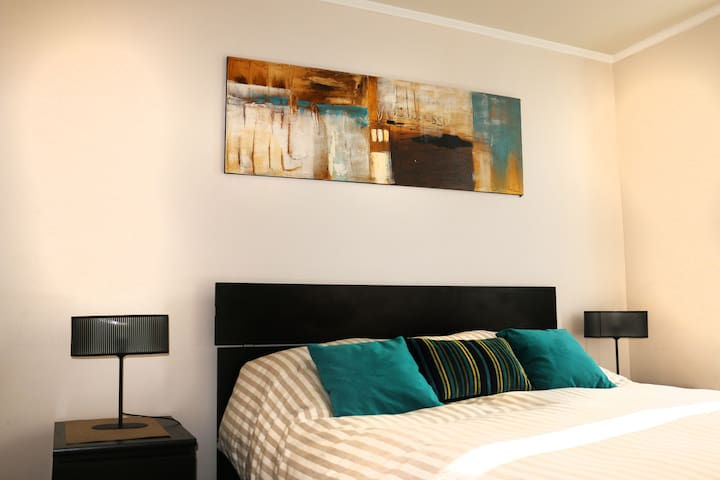 APARTMENT  METRO MONEDA  2 to 3 GUESTS andar 15