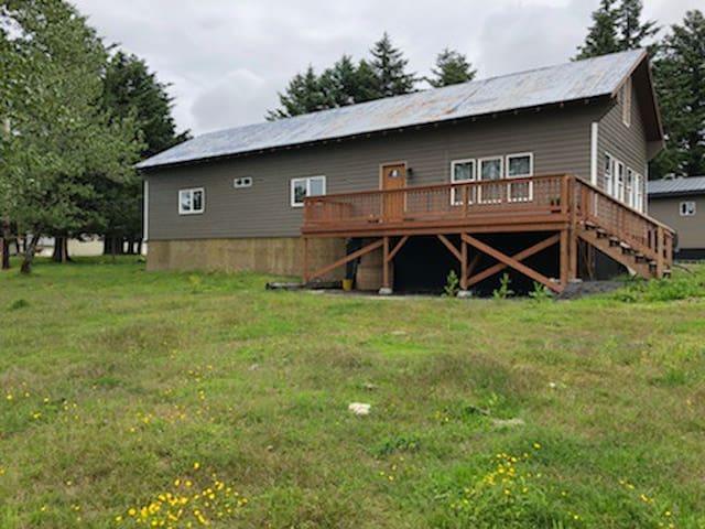 Kalsin Ranch House