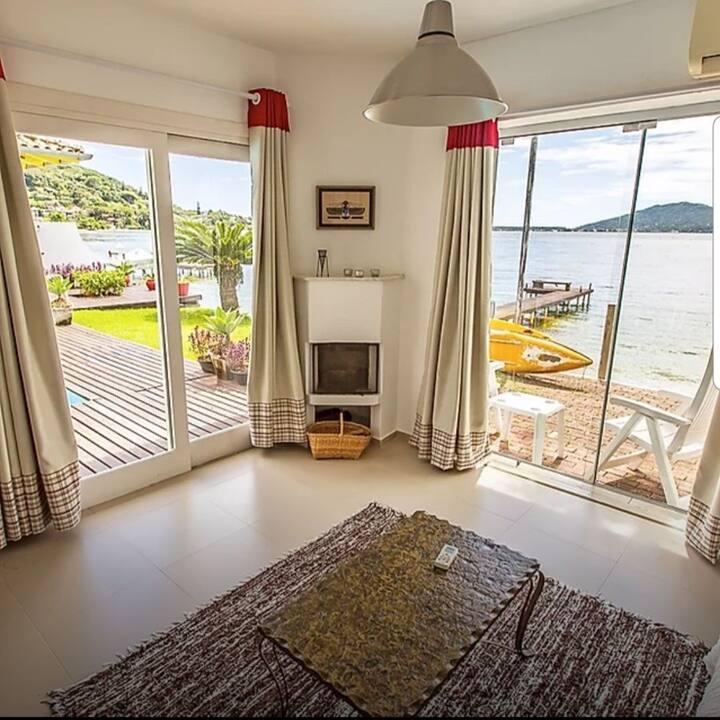 Guesthouse Girassóis da Lagoa - Suite Lagoa