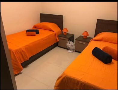 Single Bed near to Paceville