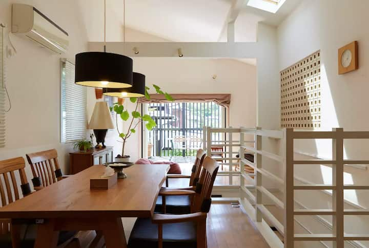 New! Kamakura Vacation House(貸別荘)