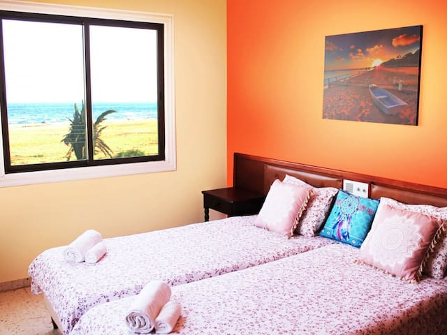 BeachFront Holiday Apartments - 1bdr Apartment (2)