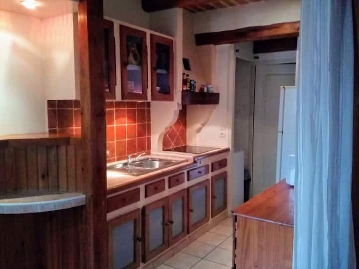 Appartement 4 personnes en plein centre ville