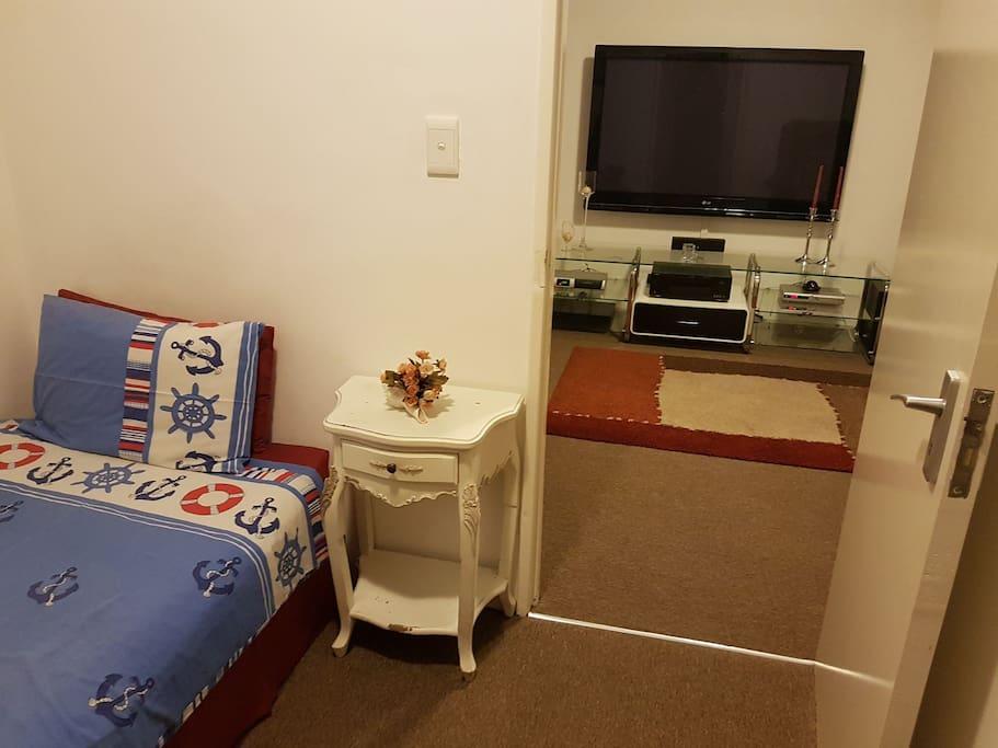 Room & TV Room