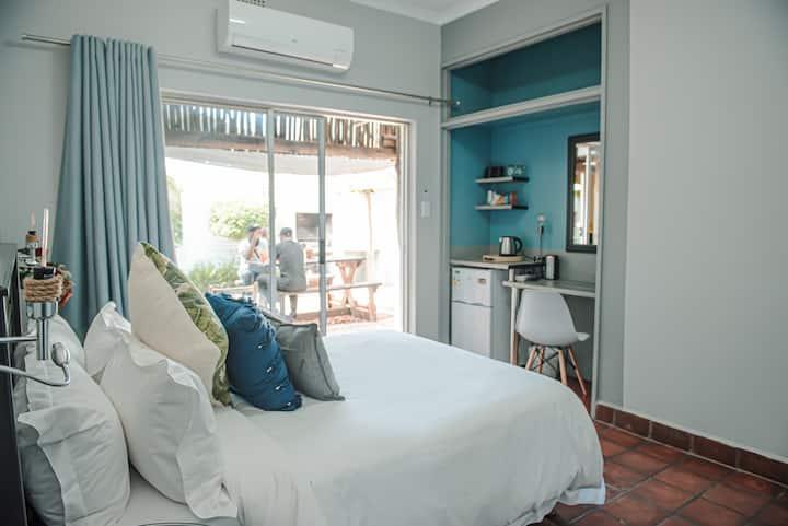 Amaziah Guesthouse - Kuruman Room 4