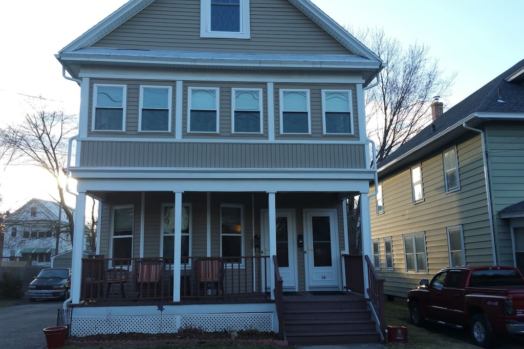 Apartments For Rent In Pittsfield Massachusetts