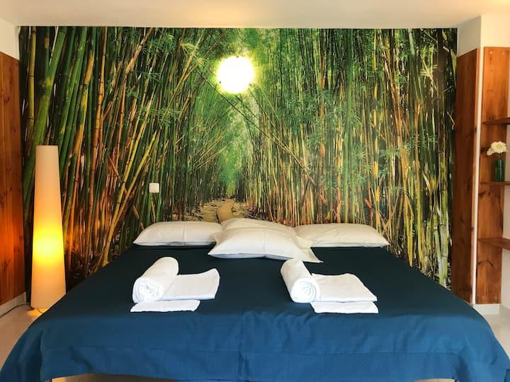 Amazing Apartment/Suite in Salema