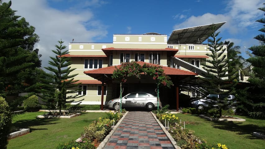 SPRINGDALE PLEASANT - Coimbatore - Bed & Breakfast