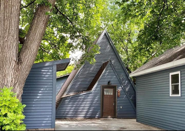 1 of a Kind Featured Fargo Home-4mindrive2Downtown