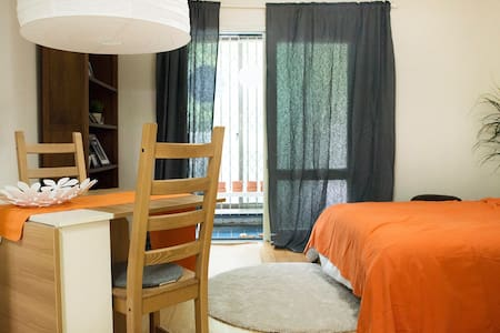 [Special opening offer] Stylish clean Apartment - Wonmi-gu, Bucheon-si - Lägenhet