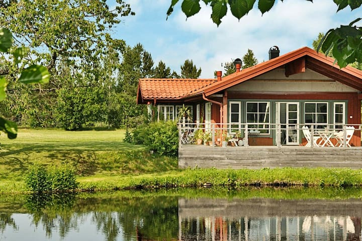 5 star holiday home in BODAFORS