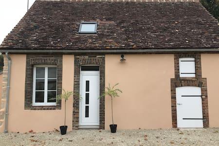 La petite maison de la ferme d'Armentières