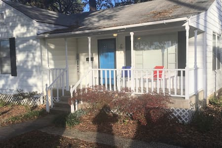 4 Bedrooms 2 Baths Avenue D Conway Entire Home