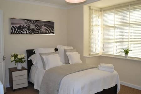 Private double room in Gravesend town centre - Gravesend