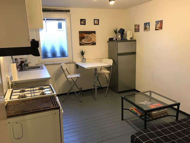 NEU Modern und komfortabel mitten in Schweinfurt