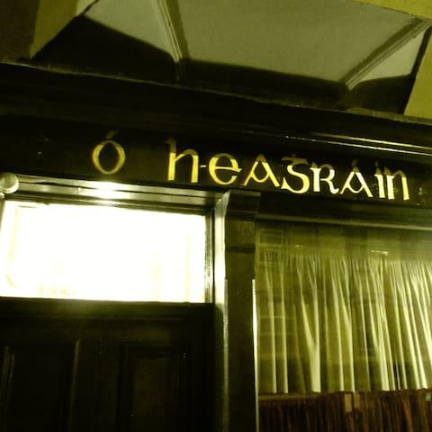 Harans Main St Ennistymon Co. Clare - Ennistymon - Дом