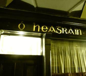 Harans Main St Ennistymon Co. Clare - Ennistymon - Dům