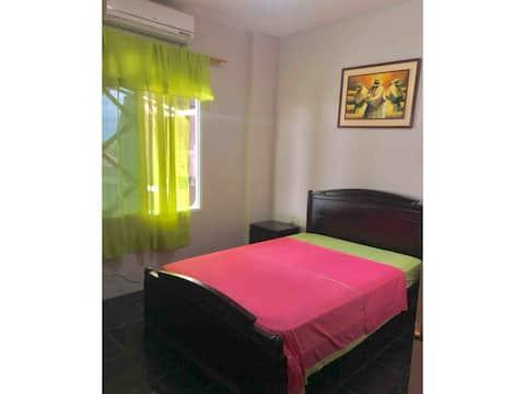 Location d'appartements meublés indépendants